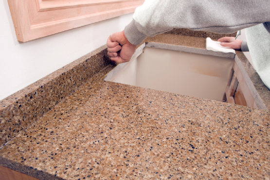 choosing your countertop
