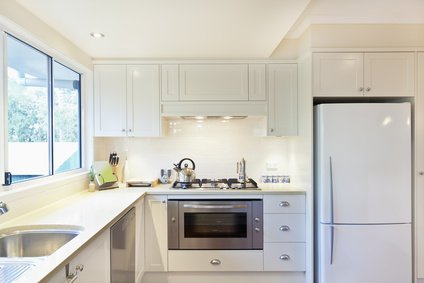 Why White Appliances May Be Right For You