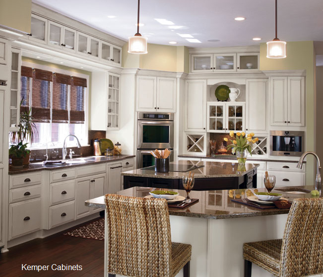 What Makes The Kitchen The Heart Of The Home?