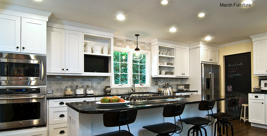 Is The Transitional Kitchen Style Right For Your Florida Kitchen Remodel?